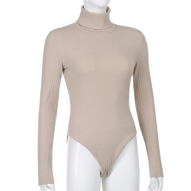 Khaki Bodysuit (2)
