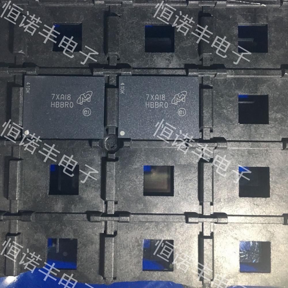 1PCS~10PCS/LOT  MTFC8GLWDQ-3M AIT:Z  MTFC8GLWDQ-3M  HBBR0  BGA  New Original