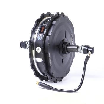 Silnik elektryczny piasty rowerowej 48V 500W 1000W bezszczotkowy silnik piasty zębatej Ebike napęd tylnego koła silnik piasty MXUS Ebike silnik piasty tanie i dobre opinie CN (pochodzenie) 48 v 400 w Silnik bezszczotkowy piasty biegów Rear wheel 20-28 inch 135-142mm for rear freewheel 145mm for rear cassette