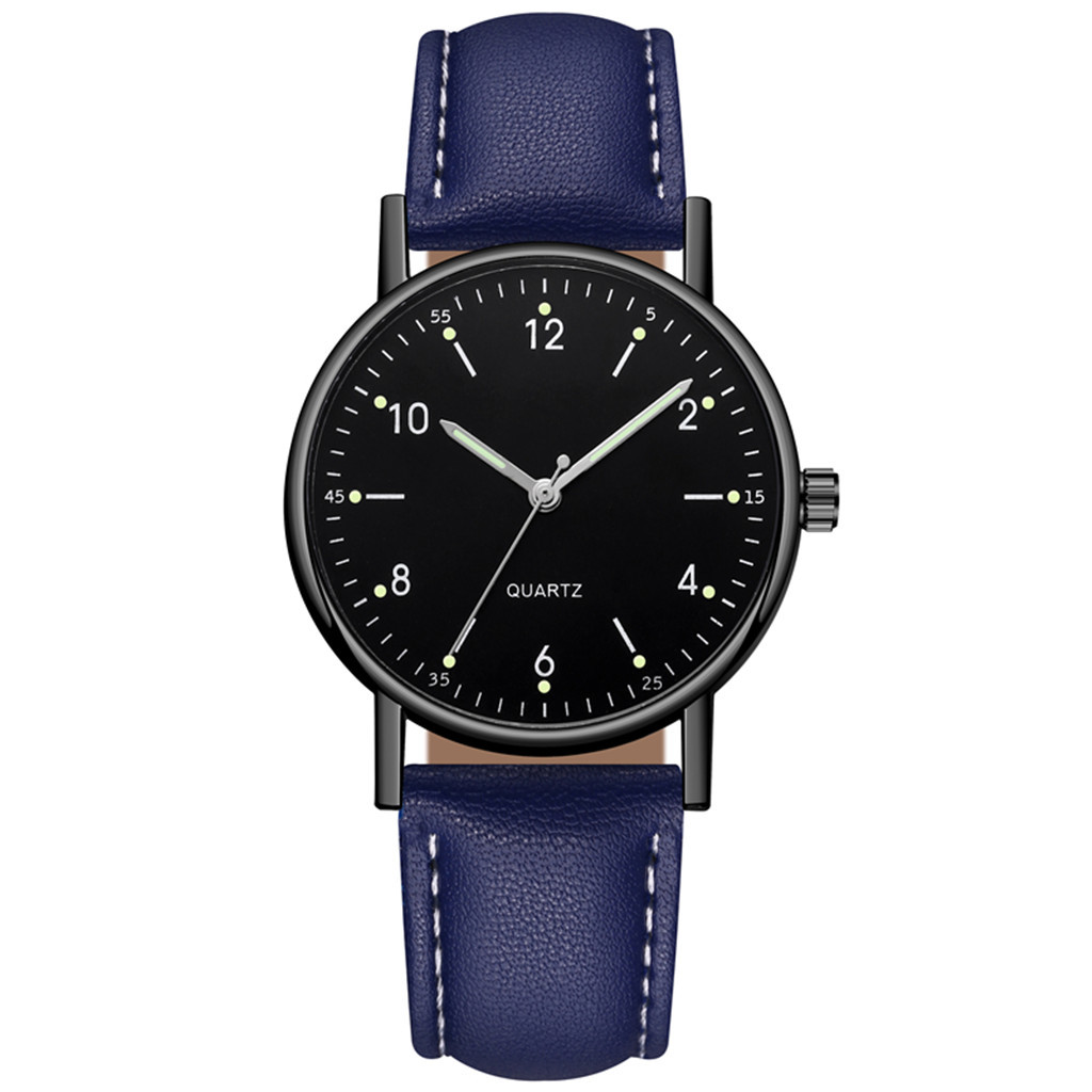 Женские кварцевые часы OTOKY, высококачественные часы из нержавеющей стали с светящимся циферблатом для отдыха, простые женские часы Geneva, мод...