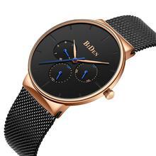 цены HalleyKarol 2019 men watches top brand luxury business Automatic clock Tourbillon waterproof Mechanical watch relogio masculino