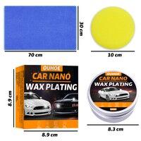Car Polishing Coating Wax Scratch Paint Care Paste Cleaning Agent Repair Nano Ceramic Detailing Car Wash Maintenance 5