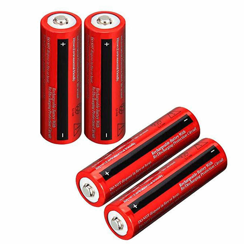 12v battery ups 12vLi-ion Rechargeable 18650 Batteries 3.7V 3000AMH  4PCS аккумулятор  rechargeable battery 4v 2019 hot sale