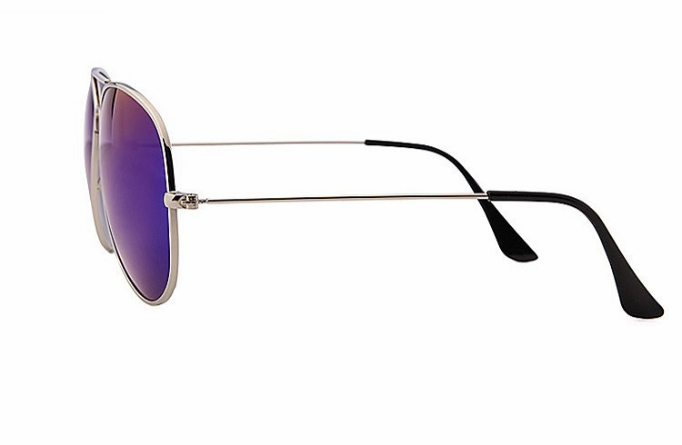 Classic Polarized Sunglass Designer Famous Vintage Pilot Sunglasses Lady Mirror Driving Sun Glasses For Women Men Fashion Shades (14)