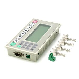 Image 4 - OP320 A OP320 A S MD204L شاشات لعرض الرسائل دعم xinji V6.5 دعم 232 485 422 الاتصالات