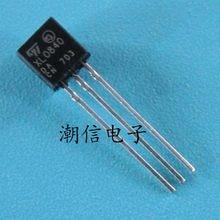 10cps 0.8 UM 400 v SCR XL0840