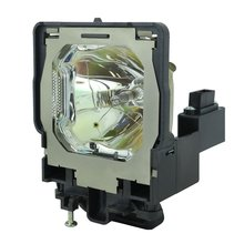 POA-LMP109 Projector Replacement Lamp with Housing for Sanyo PLC-XF47 PLC-XF47W PLC-XF47K PLC-XF4700C for Eiki LC-XT5 LC-XT5A