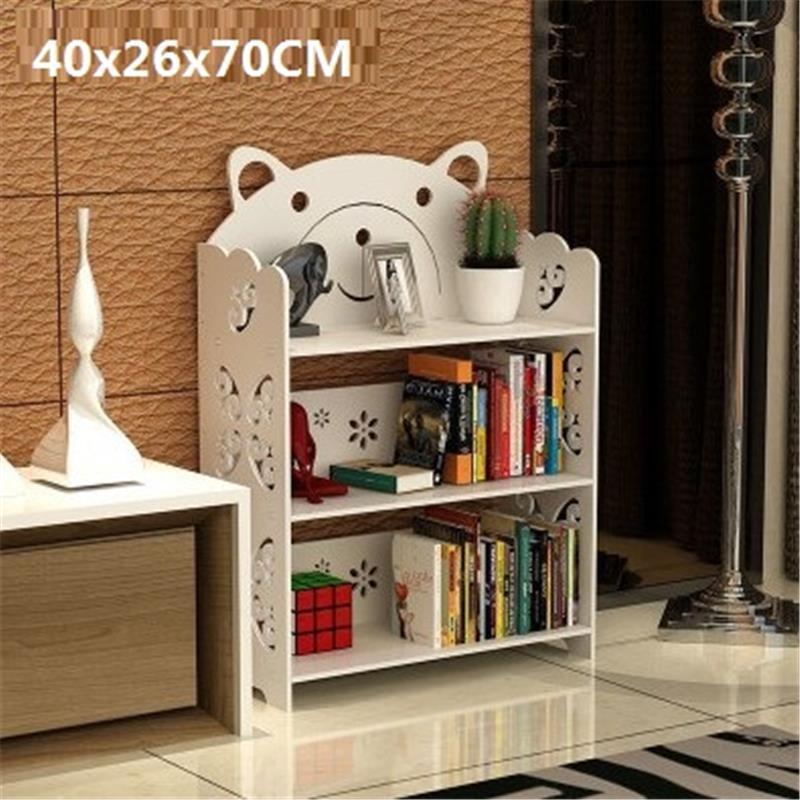 étagère décoration meubles Para 52