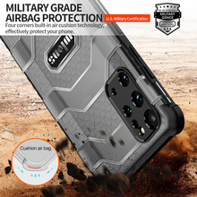 New Shockproof Armor Case For Samsung galaxy S20 Ultra Not 20 Pro Back Cover for Samsung S21 Plus S21 Ultra S20 Fan Edition Case