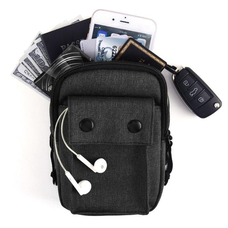 Lanyard ID Neck Wallet Money Passport zipped Card Business Holder Wallet Purse