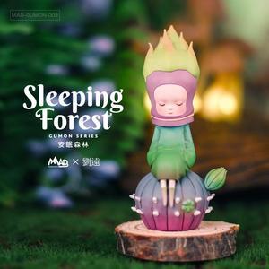 Surprsie doll Elves forest Mon