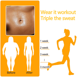 Image 5 - VASLANDA Women Weight Loss Waist Trainer Body Shaper Tummy Control Abodmen Trimmer Belt Shapewear Sweat Girdle Underbust Corset