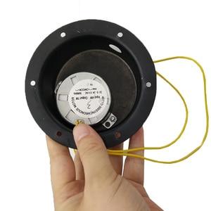 Image 4 - Thrisdar รีโมทคอนโทรล LED RGB Beam Pinspot แสงสะท้อนแสงกระจก Ball กับมอเตอร์ Party Wedding Disco Ball Light
