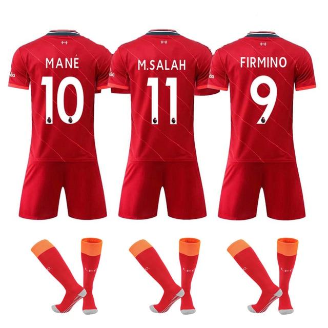 Футбольная форма комплект 1