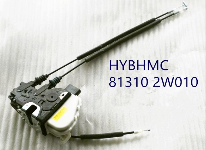 813102W010 813202W010 front Door Lock Latch Actuator LH RH for hyundai Santa fe 2013-2018 Rear door lock block actuator motor