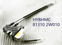 813102W010 813202W010 front Door Lock Latch Actuator LH RH for hyundai Santa fe 2013 2018 Rear door lock block actuator motor