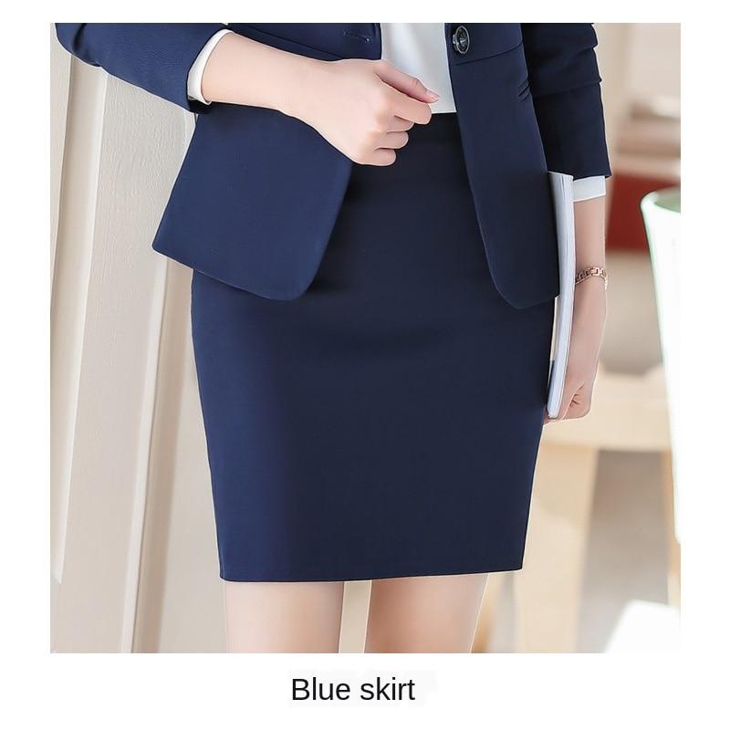 Single skirt