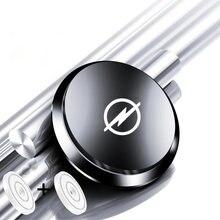 Освежитель воздуха для автомобиля освежитель в форме НЛО opel
