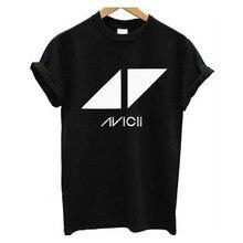 T-shirt Foshionoble oVICII pour homme, vêtement qui ne ME réveille pas, maison de DoNCE, TRoNCE, DJ, maison de musique