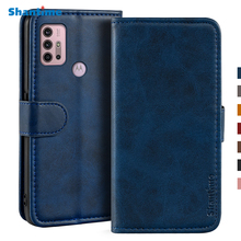Case For Motorola Moto G30 4G Moto G20 Case Magnetic Wallet Leather Cover For Motorola Moto G10 Power Stand Coque Phone Cases