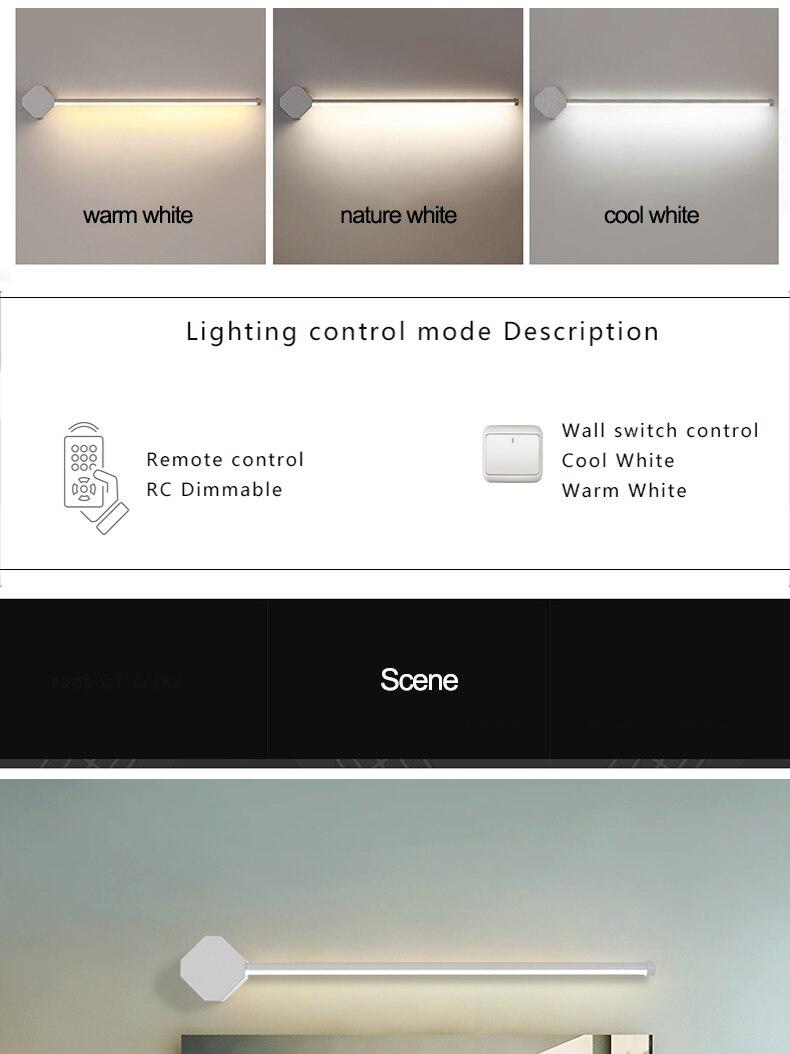 LED镜前灯卫生间简约浴室化妆灯具梳妆台灯饰洗手间厕所壁灯镜灯-tmall_02