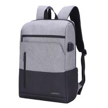 Puimentiua 2019 New Usb Laptop Backpack School Bag Rucksack Anti Theft Men Backbag Travel Daypacks Male Leisure Backpack Mochila