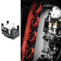 Zündspule Pack für Volkswagen1 4 Zylinder 1.6L 032905106B Golf MK4 032905106-in Zündspule aus Kraftfahrzeuge und Motorräder bei