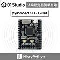 Pyboard V1.1-CN: Программирование микропитона/STM32/микроконтроллер Встроенная экспериментальная макетная плата