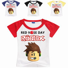 2-14 years old cartoon t-shirt Children Girl Summer Short Sleeves Cotton Tees Tops Baby Girl T-shirt Big Girls Tee Shirts(China)
