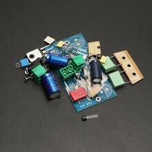 KYYSLB k170 ZTX653 IRF240 Home audio 8W 25W PASS unique classe A FET carte amplificateur de puissance vocal super LM1875 1969 KIT