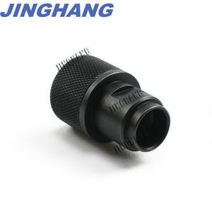 Image 2 - For M8x.75 to 1/2 28 Adapter with Thread Protector Walther Black P22 S&W M&P22