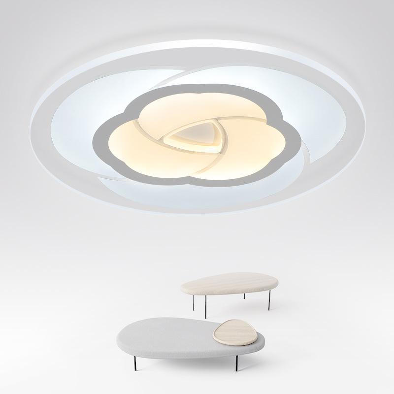 Japan Led Ceiling Light Bedside Aluminum  AC85-265V Ceiling Lamp Fixtures Kitchen Fixtures Ceiling Light Fans Ceiling Lights