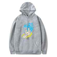 Dragon Ball Super Hoodie Pullover Men Women Fashion Casual Long Sleeve Hoodie Pullover Teens Outdoor Sweatshirt