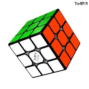 Image 4 - Qiyi Valk3 エリート m 3 × 3 × 3 磁気マジックキューブ Valk3 m エリート磁石スピードキューブを valk 3 エリート m 3 × 3 キューブパズルプロキッチン