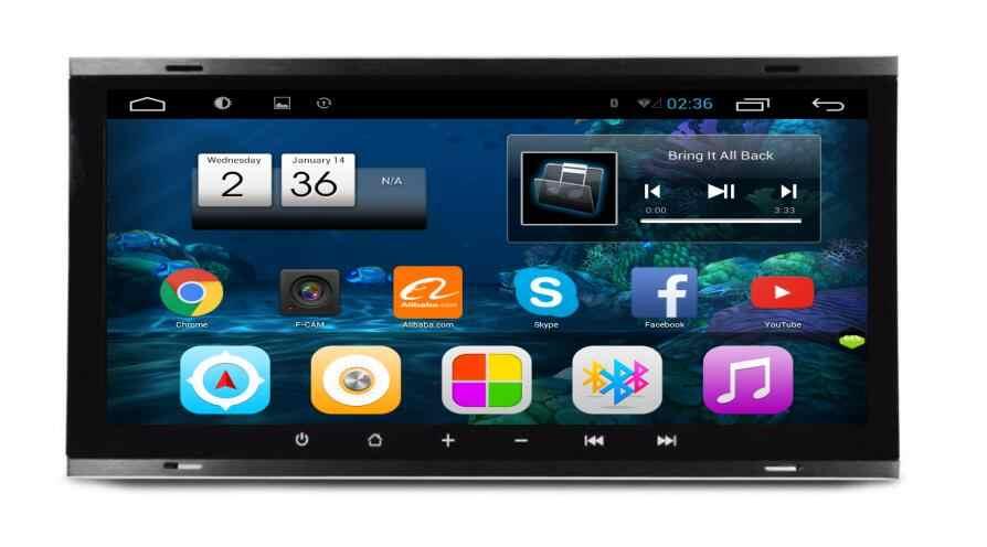 Carplay DSP готов 2G Ram 8,8 дюймов Android 7,1 автомобильный аудио для VW Touareg 2003 2010 стерео Vedio gps Navi мультимедиа 4G монитор