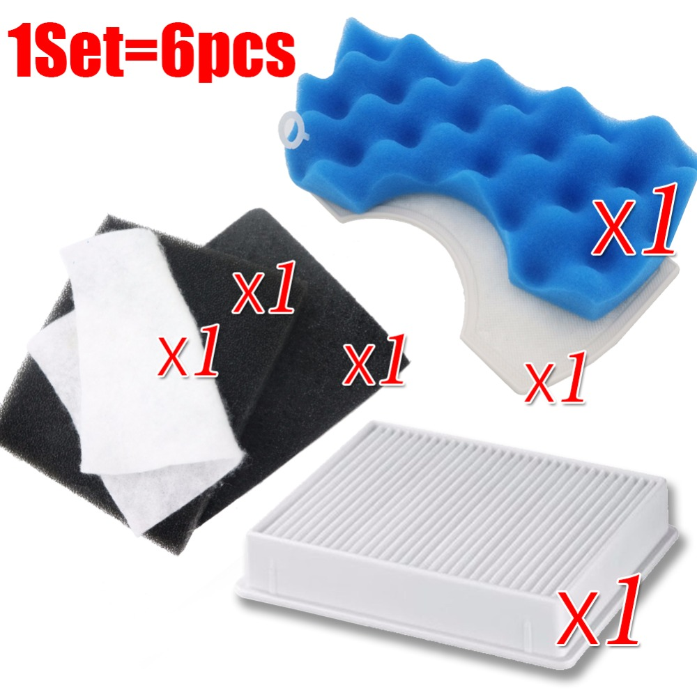 1Set-6Pcs-PVacuum-cleaner-parts-dust-motor-filters-Hepa-For-Samsung-FILTER-CLEANER-DJ63-00669A-SC43 (5)