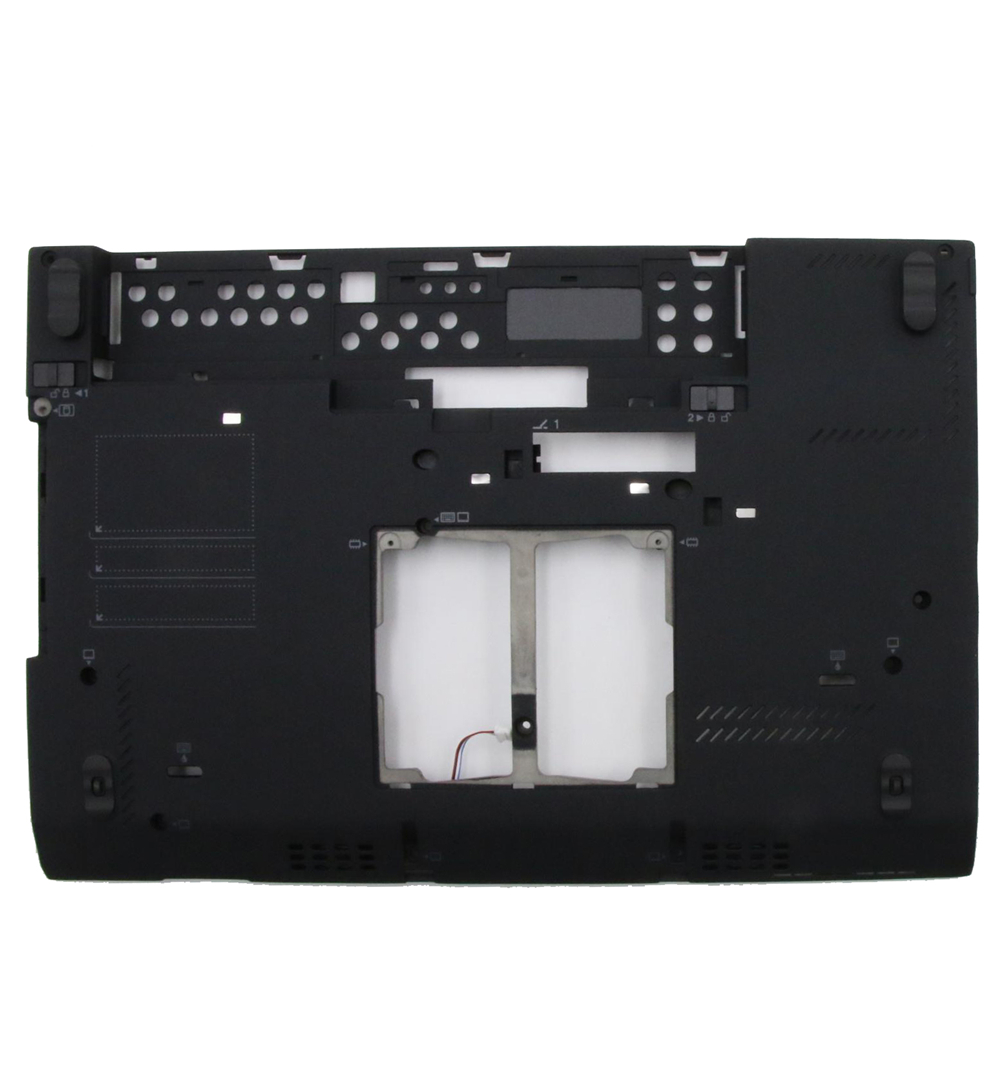 New Original For Lenovo Thinkpad X220 X220i Lower Bottom Base Case Cover 04Y2084 04W2184 04W1421