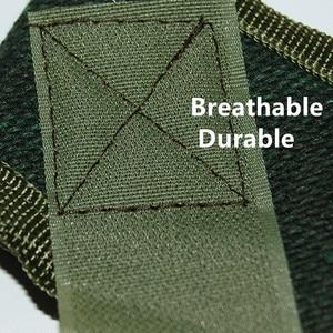 Image 3 - ירוק בד מתיחת צוואר הרחם חגורת קלע טרקטור צוואר מתיחת חגורת מתיחת צוואר טיפול כלי בית חולים ציוד רפואי
