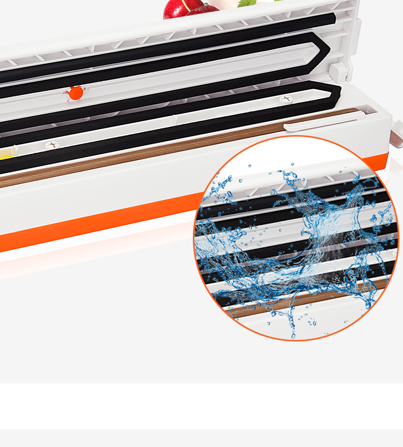 8vacuum sealer machine