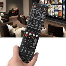 Remote Control for YA-MAHA RAV463 ZA113500 RAV491 RAV494 ZF30320 RX-V373 HTR-3066 HTR-3066BL HTR-4066 RX-V475 RX-V373BL new original remote control for yamaha htr 5850 rx v457 rx v557 dtx 5100 htr 5740 htr 5750 rx v450 av power amplifier