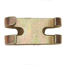 Double Claw Hook Chain Sorter Double Hook Auto Body Frame Machine Tool Car Dent Repair Dent Pulling Tools For Auto Panel Clamp