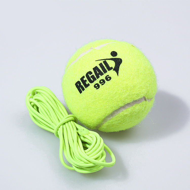 Advanced Tennis Trainer Accompanied Trainer Strip-rope Training Tennis Strip-rope Tennis Primary Training Tennis Single Package
