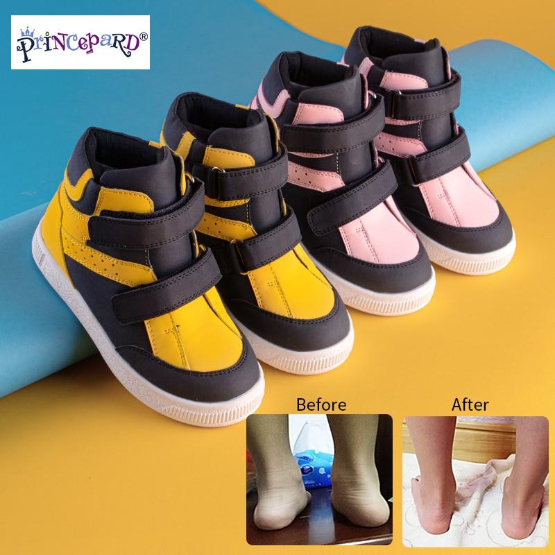 Princepard Orthopedic Shoes for