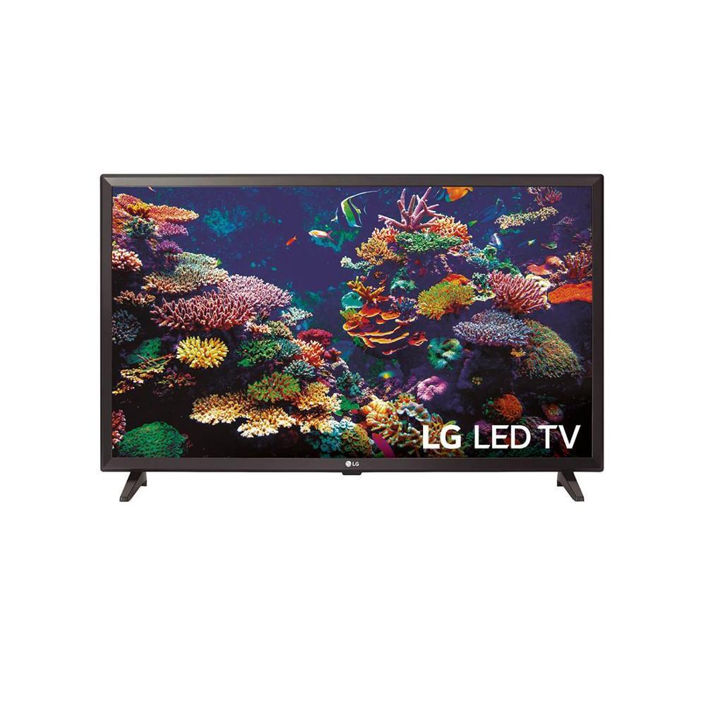LG 32LK510BPLD-TV 4K UHD From 80 Cm (32