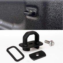 Для шевроя якорь подсветка салона автомобиля связать вниз якорь автомобильный прицеп крюк задний буксир, буксирный крюк волочение анодирование