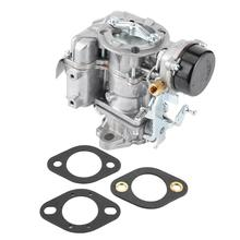 Карбюратор Carb для Ford 240 250 300 двигатель YF C1YF 6 CIL 75-82 D5TZ9510AG авто аксессуары araba aksesuar