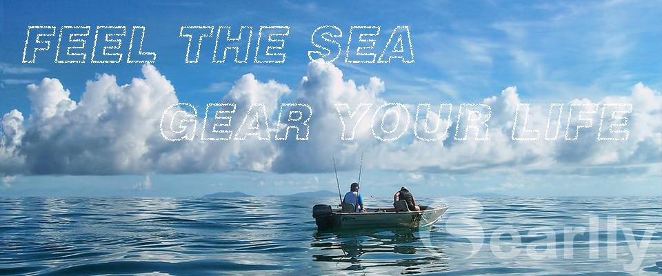 feel the sea960