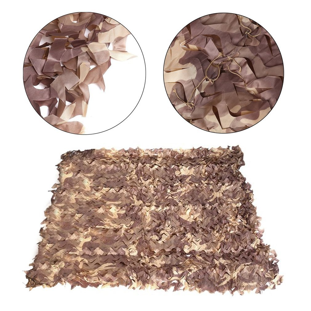 High Quality Camouflage Net 5