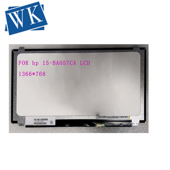 "15.6"" FOR hp 15-BA057CA 15-BA062NR 15-BA078DX 15-BA079DX 15-BA081NR 15-BA082NR 15-BA083NR 15-BA084NR 15-BA085NR Touch Screen HD"