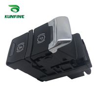 KUNFINE Parking Brake Hill Start Assist Switch for Audi A4L S4 A5 RS S5 Q5 8K1 927 225 C 8K1927225C